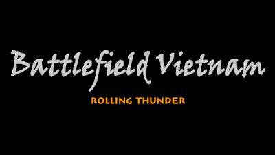 Phim tài liệu: Battlefield Vietnam - Rolling Thunder (Phần 10)