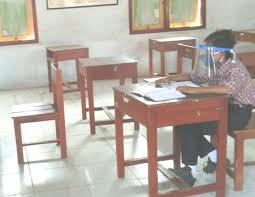 Pro Kontra Rencana Pembukaan Sekolah di Zona Kuning