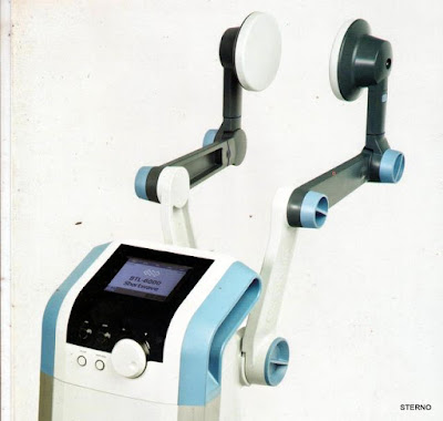 alat fisioterapi short wave diathermi atau swd