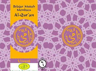 Download Materi Ummi Jilid 6