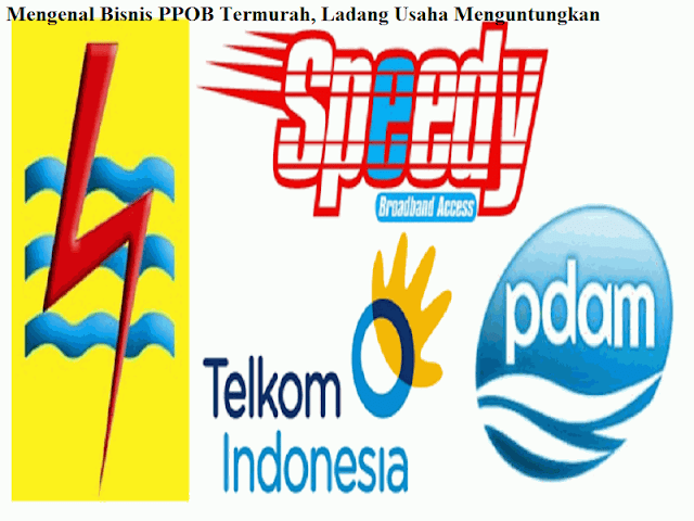 Mengenal Bisnis PPOB Termurah, Ladang Usaha Menguntungkan, ppob digital pulsa, fee ppob digitalpay,