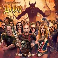 [2014] - VA Ronnie James Dio - This Is Your Life