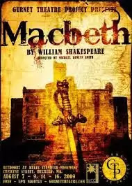 Macbeth by William Shakespeare Free E-book Download