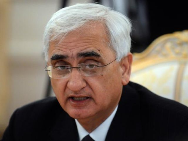 India ignoring Pakistan's overtures for peace