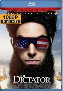 El Dictador [2012] [1080p BRrip] [Latino-Inglés] [GoogleDrive] RafagaHD