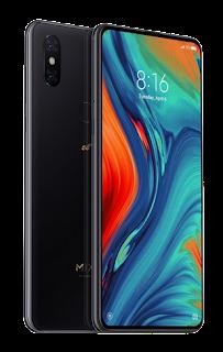 HP 5G Xiaomi Mi MIX 3 5G