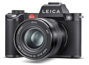 Review Harga Leica SL2 Kamera Super Elegan