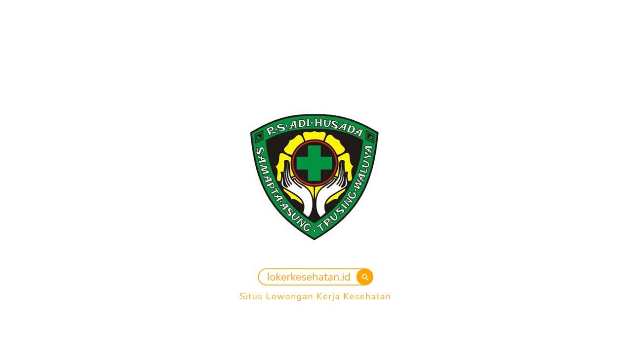 loker RS Adi Husada undaan wetan Surabaya