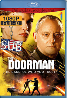 The Doorman (2020) [1080p BRrip] [SUB] [LaPipiotaHD]