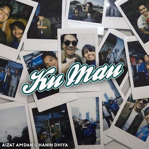 Aizat Amdan & Hanin Dhiya - Ku Mau MP3