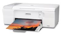 Descargue la impresora del instalador del controlador HP Deskjet F4200 gratis para Windows y Mac
