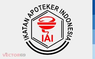 Logo Ikatan Apoteker Indonesia (IAI) - Download Vector File EPS (Encapsulated PostScript)