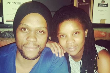 Zizo Beda And Mayihlome Tshwete Welcome Their First Child