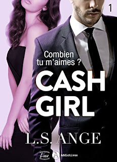 Cash Girl - Combien... Tu M'aimes ? PDF