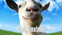 تحميل لعبة GOAT SIMULATOR GOATY EDITION برابط مباشر او تورنت