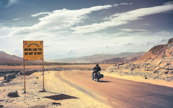 7 Places to Visit in Ladakh – Ultimate Travel Guide