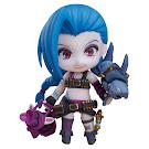 Nendoroid League of Legends Jinx (#1535) Figure