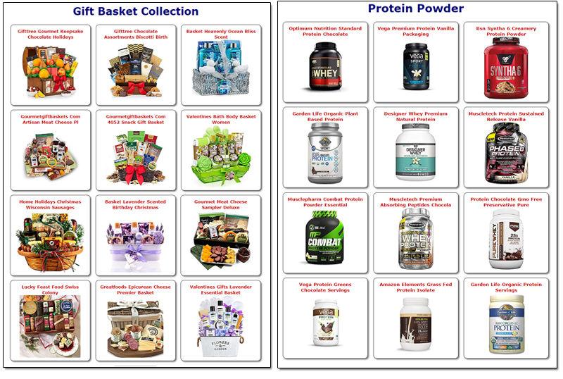 amazon affiliates store