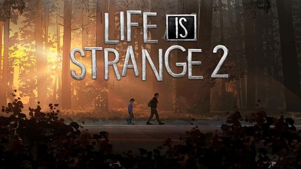 Free Download Life is Strange 2