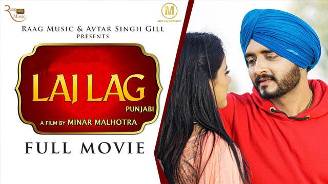 Lai Lag (2020) Punjabi Movie 720p HDRip Download