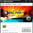 8 BALL POOL MULTIPLAYER HACK DOWNLOAD