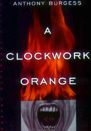 A Clockwork Orange PDF Download