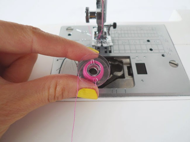 Common sewing machine problems + fixes
