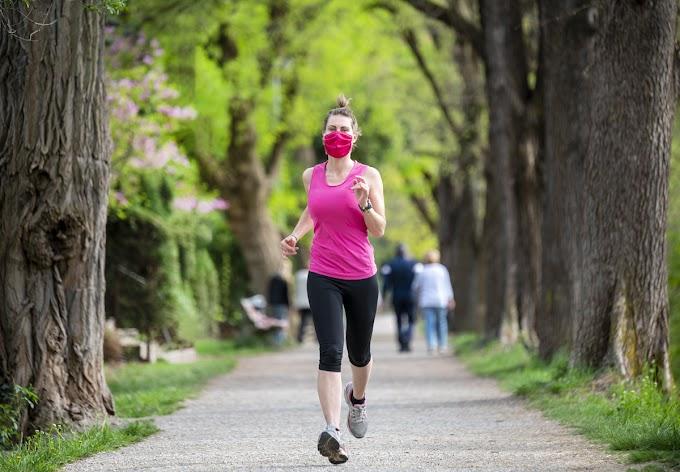 Exercício físico e as restrições da pandemia; Como se manter Ativo?