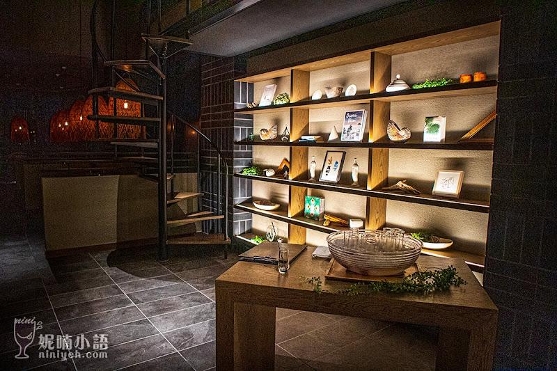 【沖繩精品酒店美食】格拉姆戴風格酒店及度假村 Glamday Style Hotel & Resort 餐廳篇   妮喃小語