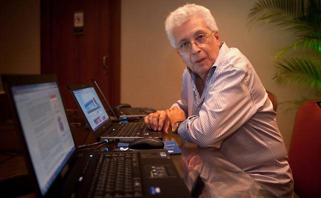 Mudança de Planos | Aguinaldo Silva desiste de O Sétimo Guardião e trabalha em nova sinopse