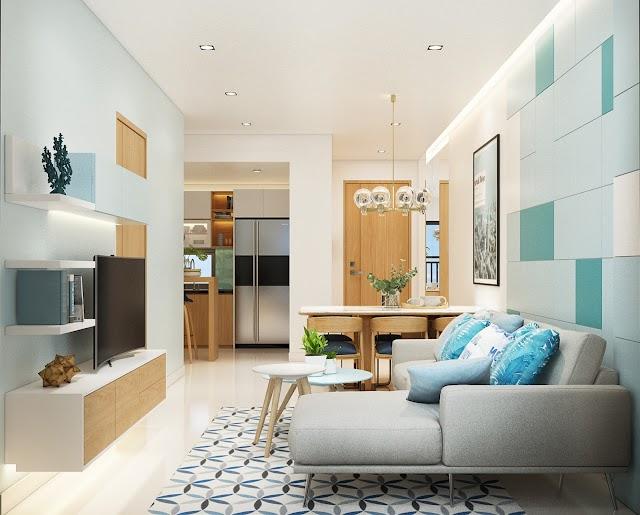 Đánh giá tiện ích dự án căn hộ Tecco Home An Phú Bình Dương