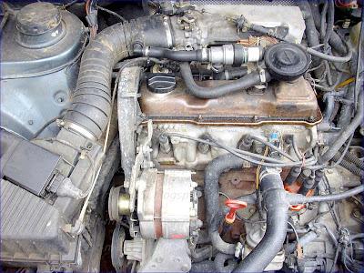 Wiring Diagram Pressure Switch Well Pump 2000 Hyundai Elantra Fuel Volkswagen Passat: Passat Engine Control Management Digifant 2 (ii).