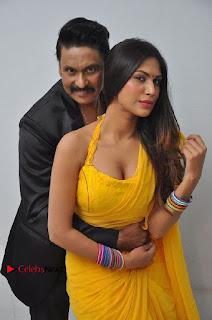 Tik Talk Telugu Movie Teaser Launch  0066.jpg