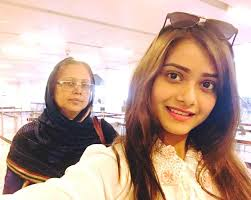 Tanjin Tisha Family Husband Son Daughter Father Mother Age Height Biography Profile Wedding Photos