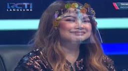 Masa Lalunya di Ungkit Saat di Acara Indonesia Idol, Titi DJ Bilang Juri lainnya Kekanak-kanakan