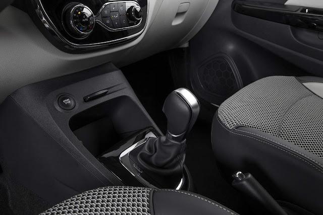 Renault Captur 1.6 Automática