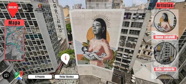 Museu de Arte de Rua - MAR