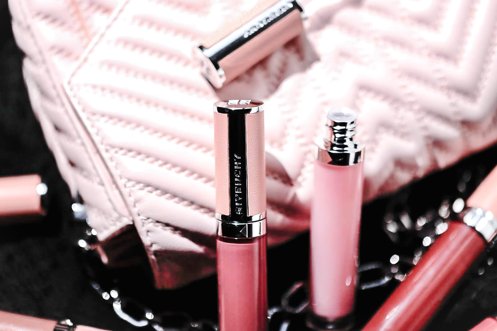 Givenchy Le Rose Perfecto Baume Liquide Avis