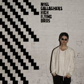 Noel Gallagher's High Flying Birds In the Heat of the Moment Lyrics