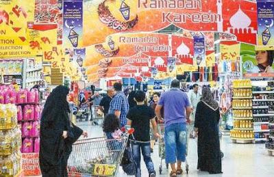 Tips agar Tetap Hemat Selama Ramadhan