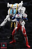 S.H. Figuarts Ultraman Z Alpha Edge 24