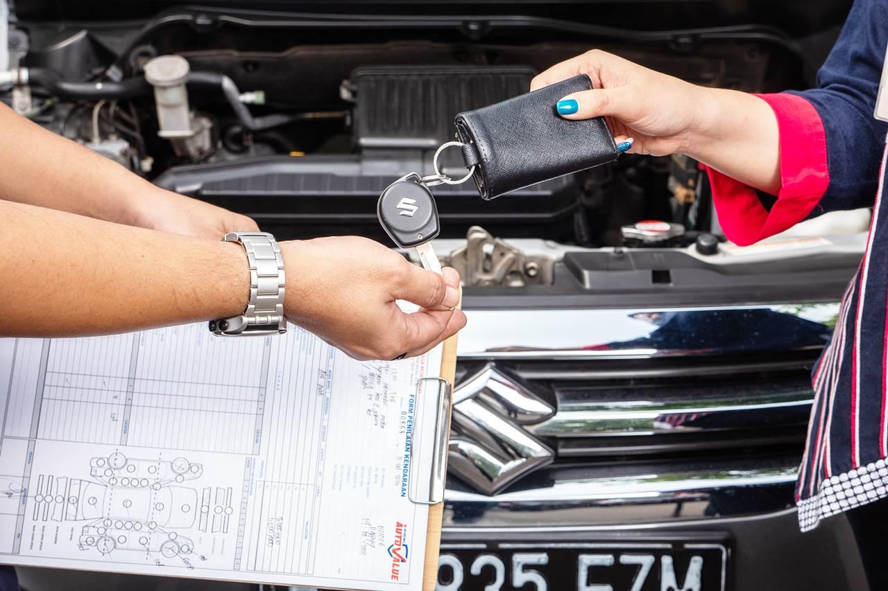Tukar Tambah Mudah di Akhir Tahun Melalui Auto Value