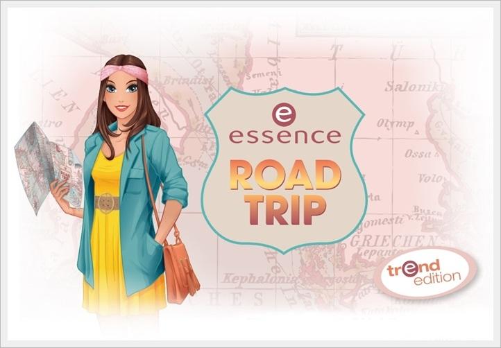 ESSENCE - ''Road Trip'' ( edycja limitowana )