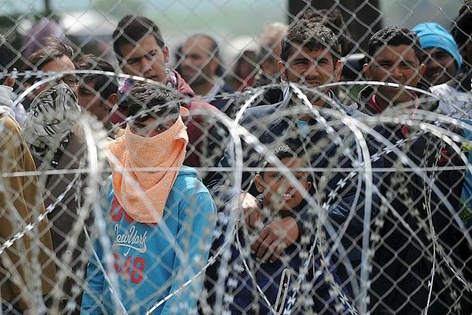 Fordulat: Görögország is kerítéssel állítja meg a migránsokat