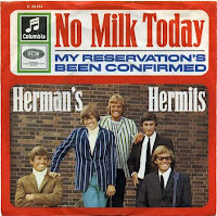 No Milk Today (Herman's Hermits)