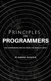 principles for programmers book by andrei neagoie pdf free download