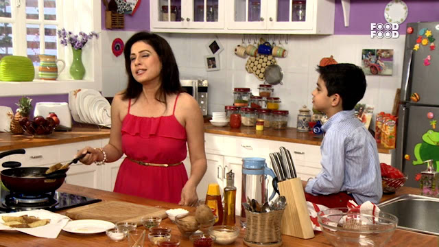 Food Food Channel coming on 11th July on DD Freedish