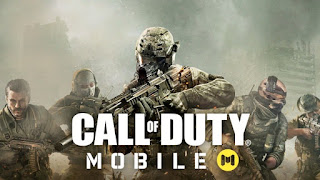 Call of Duty®- Mobile
