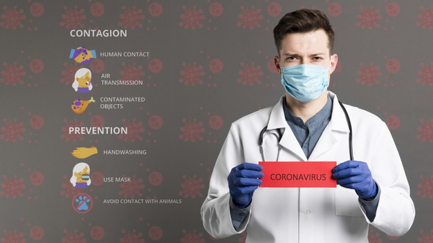 Apa itu Social Distancing dalam Upaya Pencegahan Virus Corona?