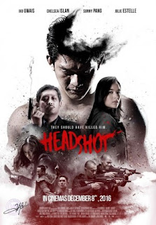 Download Film Headshot 2016 Bluray 720p Full Movie